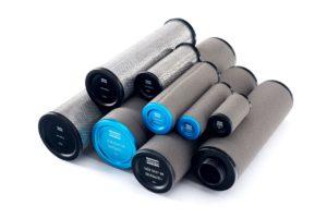 Air ompressor Line Filters - Atlas Copco