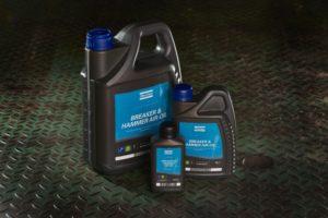 Oil & Lubricant Air Compressor - Atlas Copco