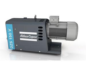 Atlas Copco - Dry Vacuum Pump