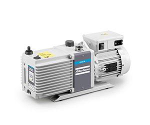Atlas Copco - Oil Sealed Vacuum Pump