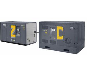 Atlas Copco - ZD Series