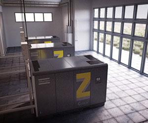 Atlas Copco - ZR & ZT Series