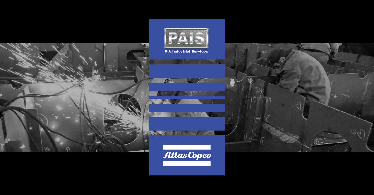 atlas copco distributor